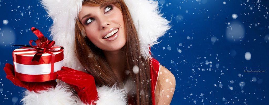 7 cadouri de Crăciun pe care să ți le cumperi singură