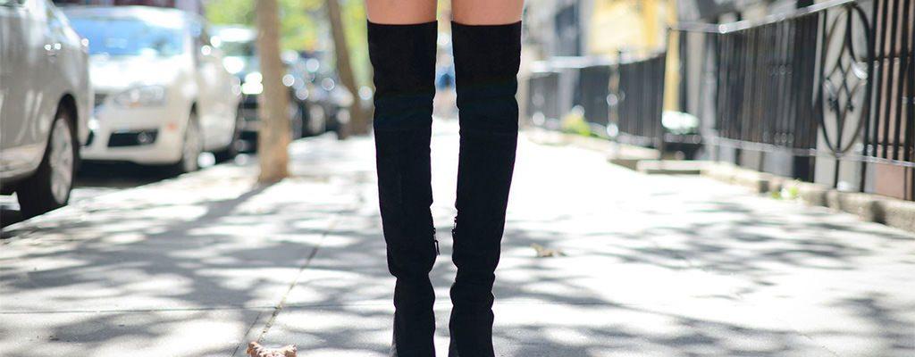 Alege-ți cizmele pe măsura aventurilor tale din această iarnă!