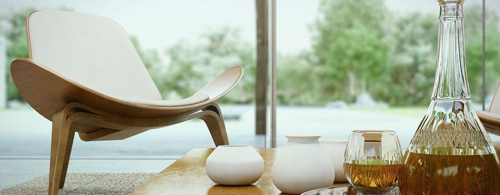12 scaune moderne pentru un living superb