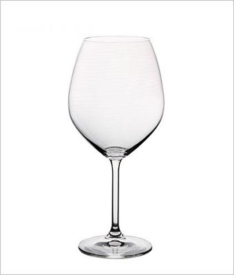 Pahar mare de vin Bohemia Royal Gourmet