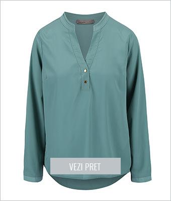 Bluza Vero Moda verde