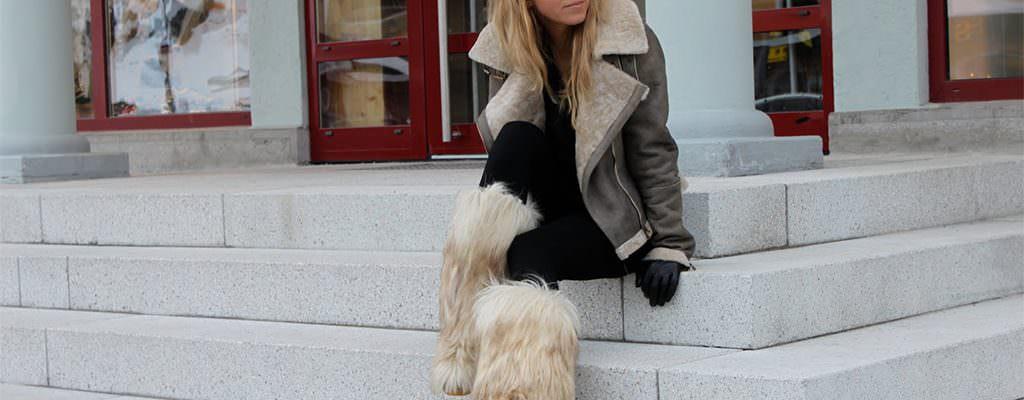12 cizme de iarnă îmblănite pentru femei – cele mai ieftine modele online