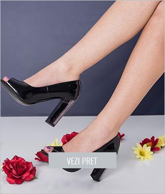 Pantofi dama Meryl
