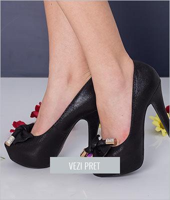 Pantofi dama Jelica cu platforma