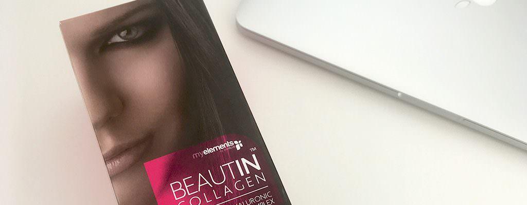 Beautin Collagen – păreri după utilizare