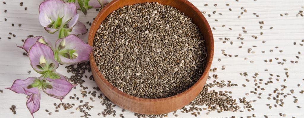 De ce trebuie să introduci semințe chia în alimentația ta