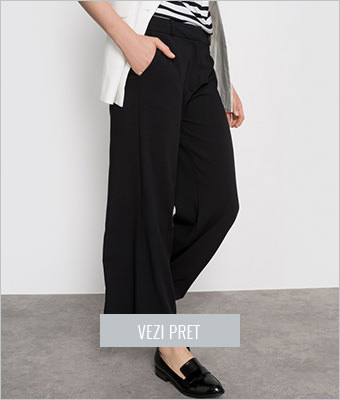 Pantaloni largi R Edition