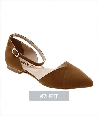 Balerini Shoe Tek