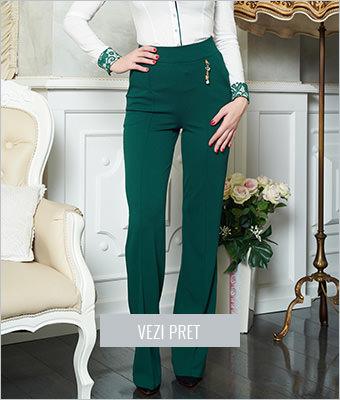 Pantaloni Fofy