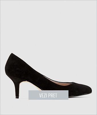 Pantofi cu toc Atelier R