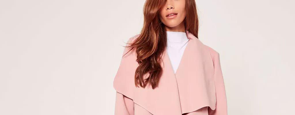 12 jachete și trenciuri subțiri în culori pastelate