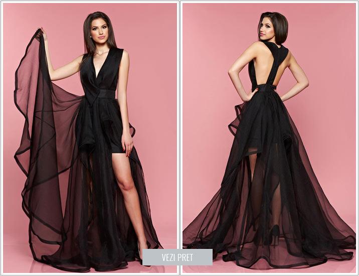guantitate limitată noi de înaltă calitate serviciu bun 5 rochii lungi WOW pentru un banchet de neuitat - MUJO