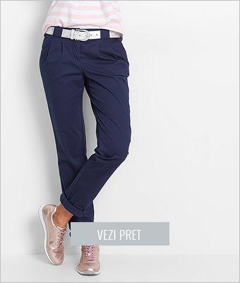 Pantaloni chino BPC