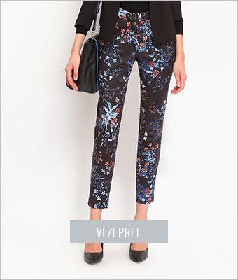 Pantaloni Top Secret