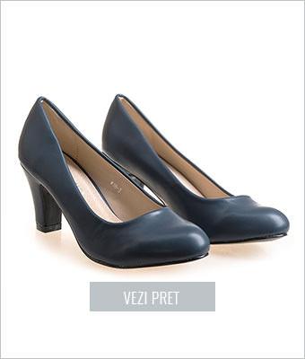 Pantofi office Antonia