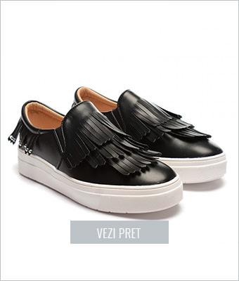 Pantofi casual dama Comun