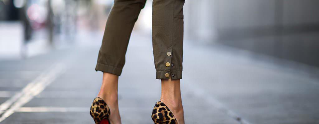 Pantalonii de damă care avantajează orice siluetă