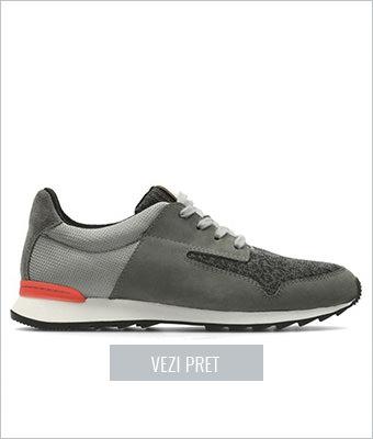 Pantofi sport Clarks