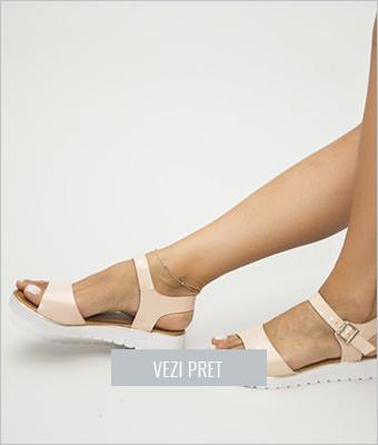 Sandale Westo bej