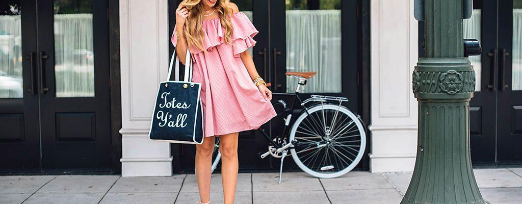 12 rochii subțiri de vară – modele cu umerii goi