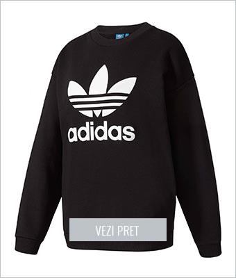 Hanorac femei Adidas