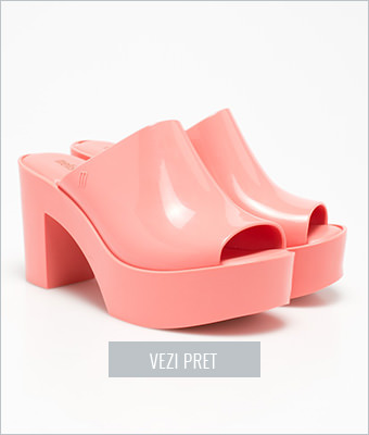 Papuci Melissa