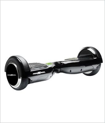 Scuter electric Freewheel F1