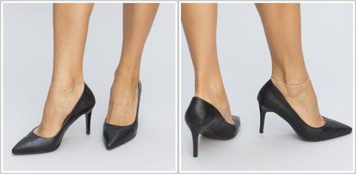 Pantofi Snorlex negri