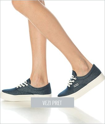 Tenisi flatform Big Star