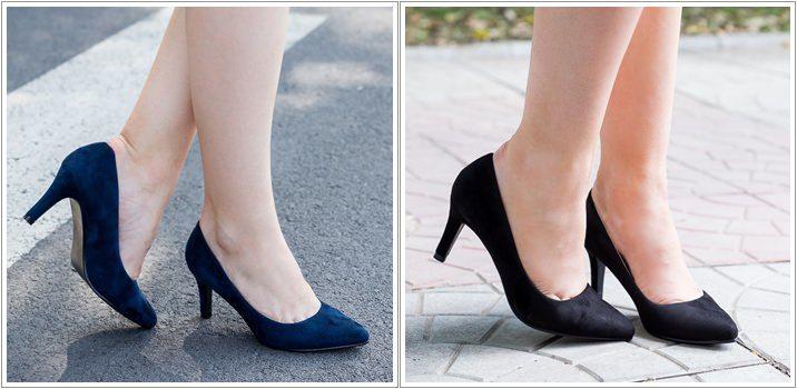 Pantofi dama Fanni stiletto ieftini