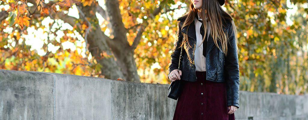 4 ținute în tendințe cu piese vestimentare din noile colecții de toamnă