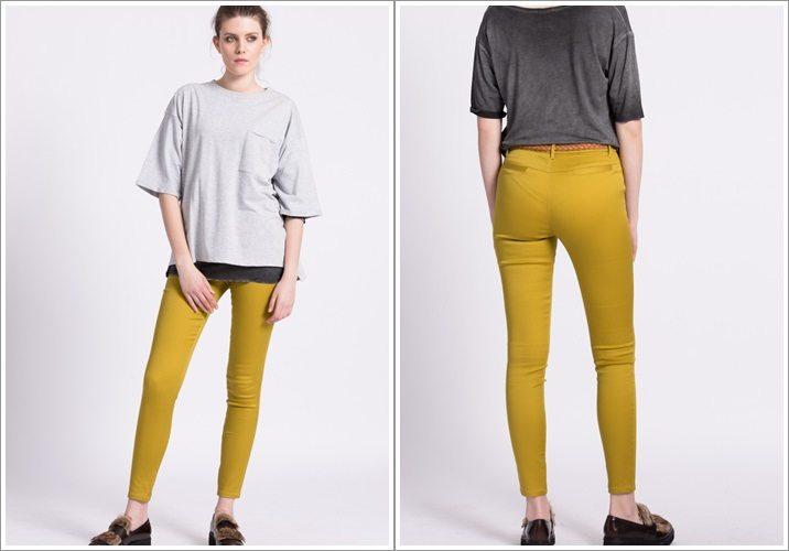 Pantaloni Medicine Urban Uniform