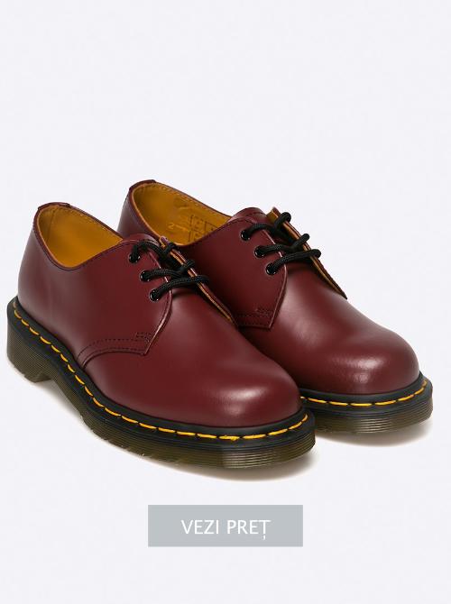 Pantofi Oxford Dr. Martens