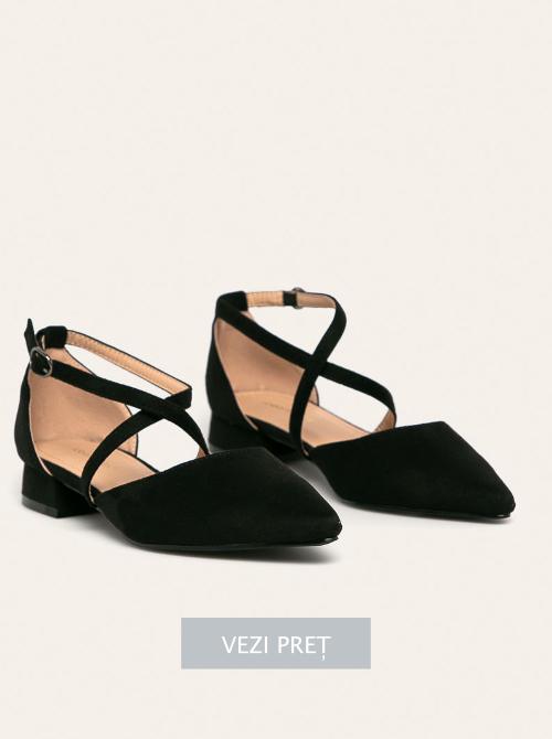 Balerini Ideal Shoes